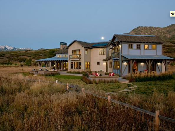obsessed. . . HGTV dream house 2012