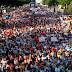 Marcha para Jesus atrai 500 mil pessoas no Rio de Janeiro em prol da família