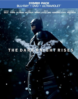 The Dark Knight Rises (2012) EXTRAS BRRip