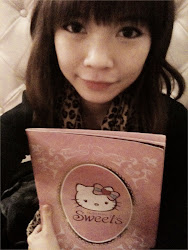 ♥ HelloKitty Sweets,Taiwan ♥