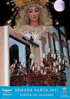 Huévar del Aljarafe - Semana Santa 2011
