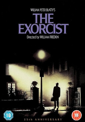 The Exorcist (1973) Horror Movie