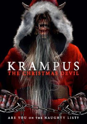 Krampus: The Christmas Devil (2013) [Vose]