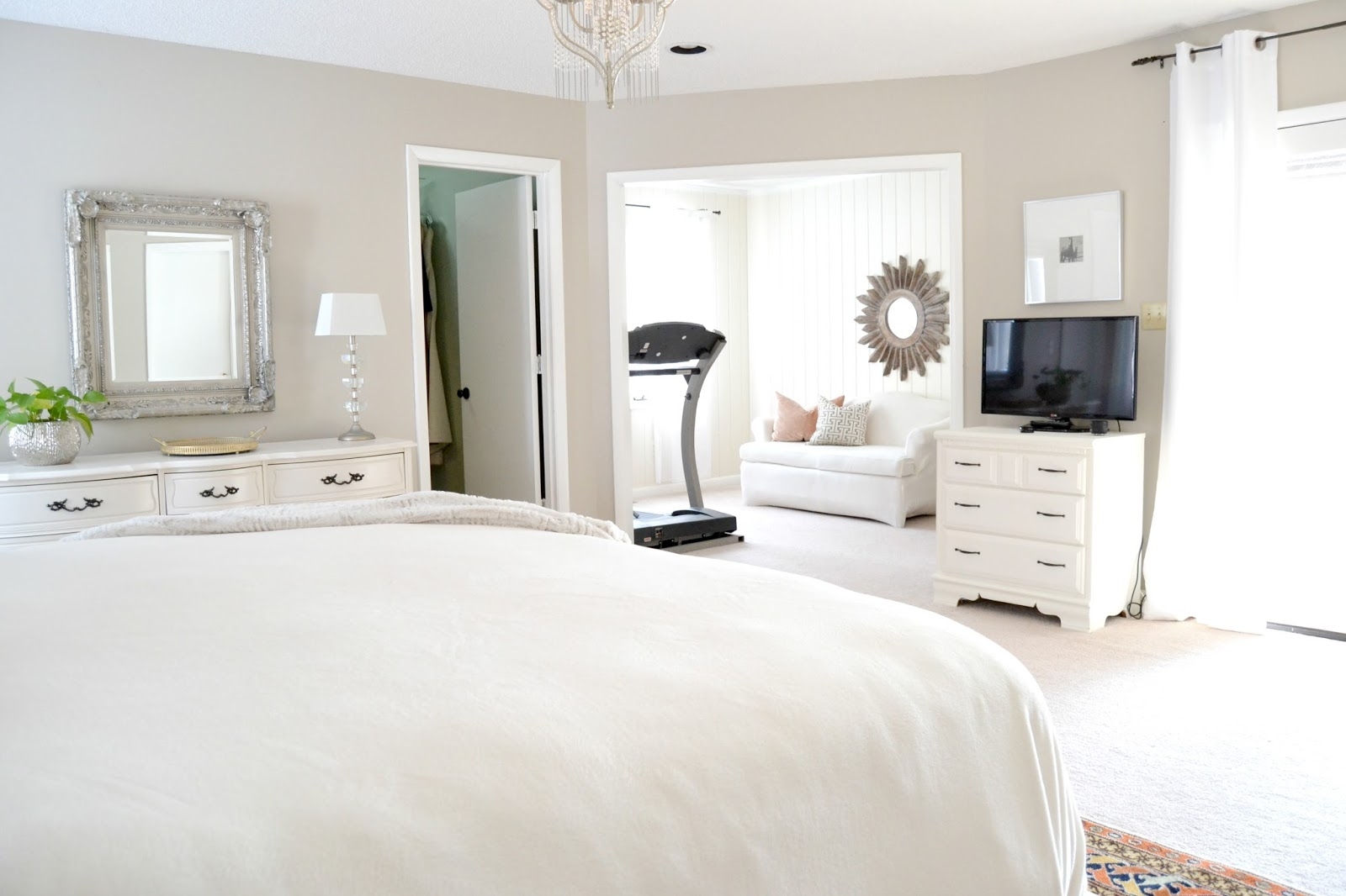 Decorate My Bedroom livelovediy: how to decorate on a budget: our house tour