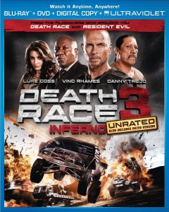 movies Death Race 3 Inferno images