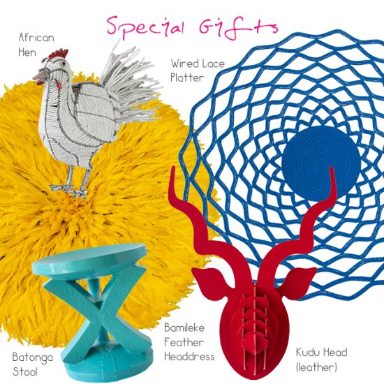 Safari Fusion blog | A Safari Fusion Christmas | Unique handcrafted African Gift ideas for that special friend or loved one