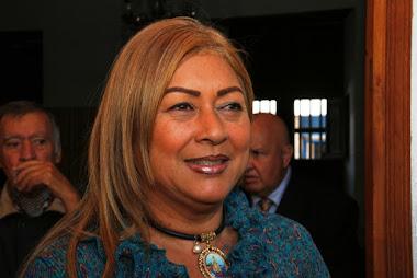 Desarrollo Social atiende los municipios del estado Mérida