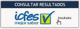 Resultados ICFES