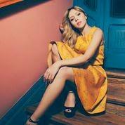 Rebeca Khamlichi entrevista