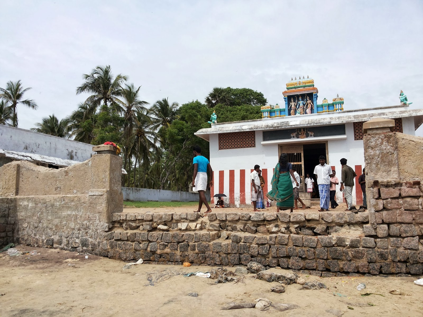 Sethukarai, Ramanathapuram