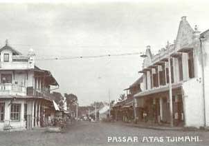 Passar Atas Tjimahi