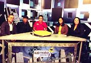 Participação no Programa ao vivo na RIT TV - Maio/2011