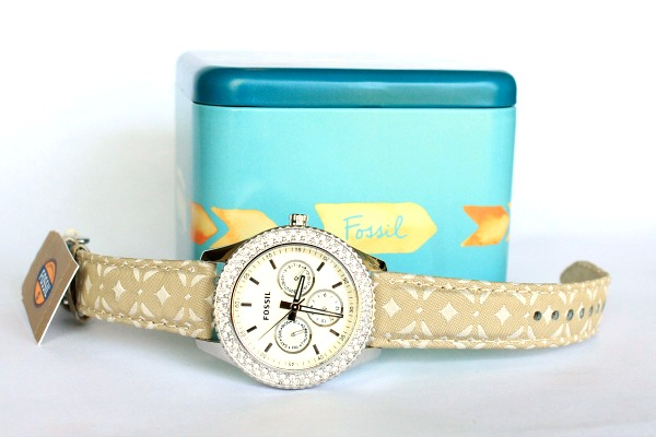 Fossil, Mary Kay, and Scentsy giveaway! omg! :) ends 5/22/13