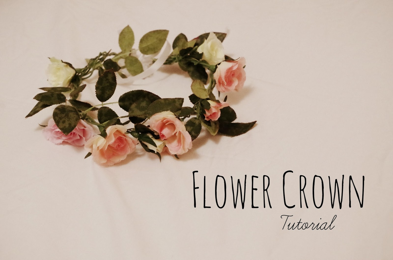 Tumblr Flower Crown Quotes Flower Crown Tumblr Quotes Imgkid