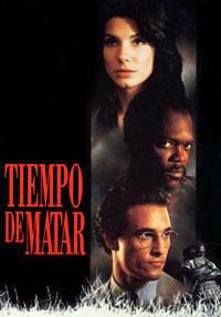 VER Tiempo de matar (1996) ONLINE ESPAÑOL