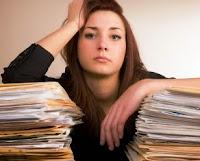Tips Menghilangkan Rasa Terbebani pada Pekerjaan