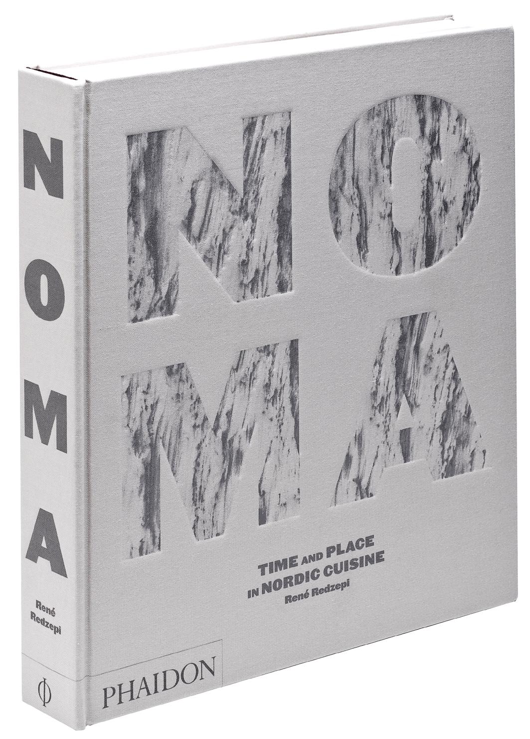 Cookbook Review: NOMA by Rene Redzepi