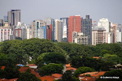 São Paulo (Brasil), by Guillermo Aldaya / AldayaPhoto