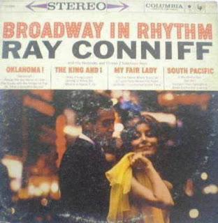 Ray Conniff - Broadway in Rhythm (1958)