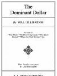 The Dominant Dollar