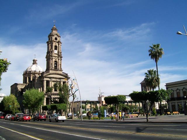 Templo San José de Gracia, Guadalajara