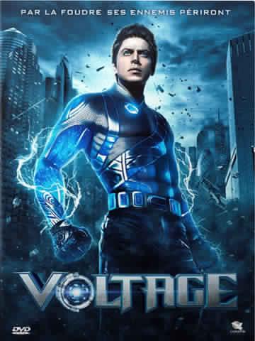 Voltage streaming vf