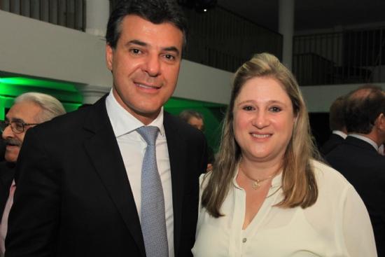 Prefeita de Roncador, Marília Gonçalves, deve assinar ficha de filiação ao PSDB amanhã