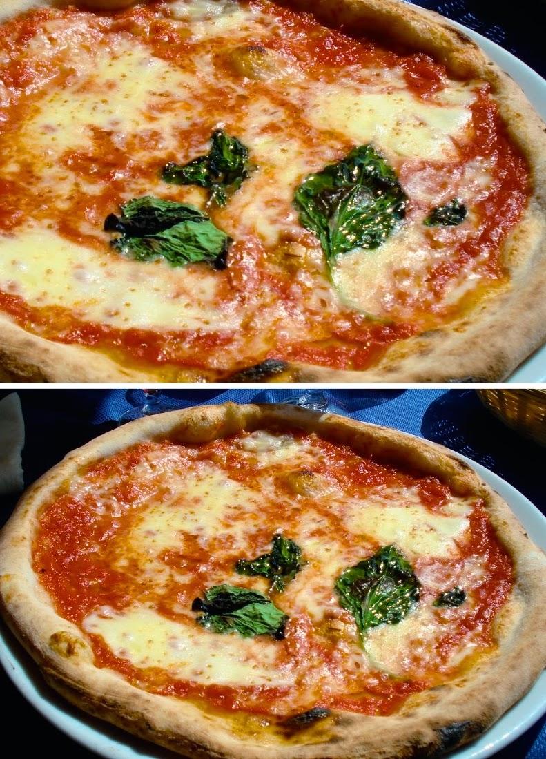 recette pate pizza napolitaine sedgu