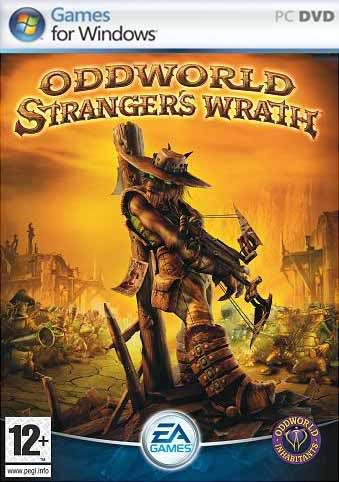 Oddworld Strangers Wrath HD PC Full Español
