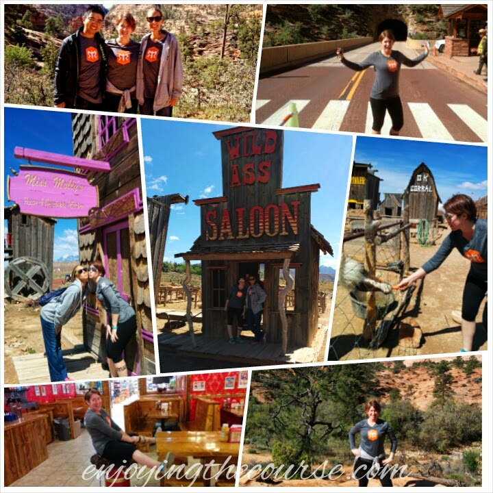 Zion National Park | Fort Zion Trading Post