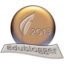 Lid van Edubloggers