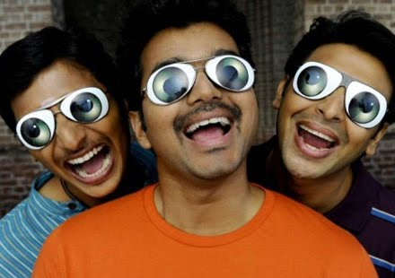 Download Nanban Tamil Songs