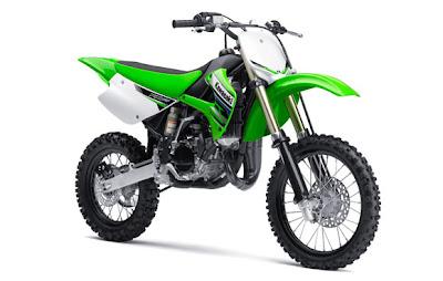 2012 Kawasaki KX85
