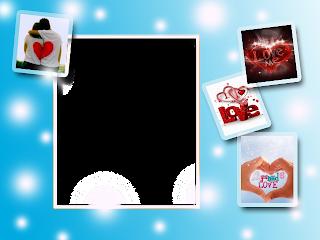 Bingkai Love Me, kumpulan Bingkai Foto