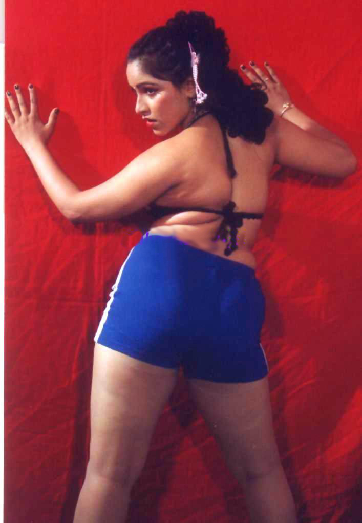 Reshma full nude stills — photo 13