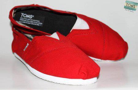 sepatu Toms TOMS06