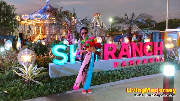 SkyRanch Pampanga by MarjorieUy