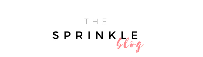 The Sprinkle