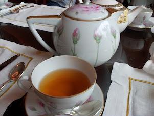 High Teas 下午茶