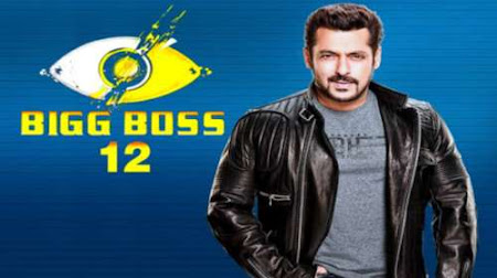 Poster Of Bigg Boss 12 8th November 2018 Watch Online Free Download