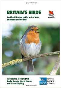 NEW BIRD BOOKS