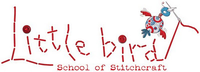 Little Bird School of Stitchcraft