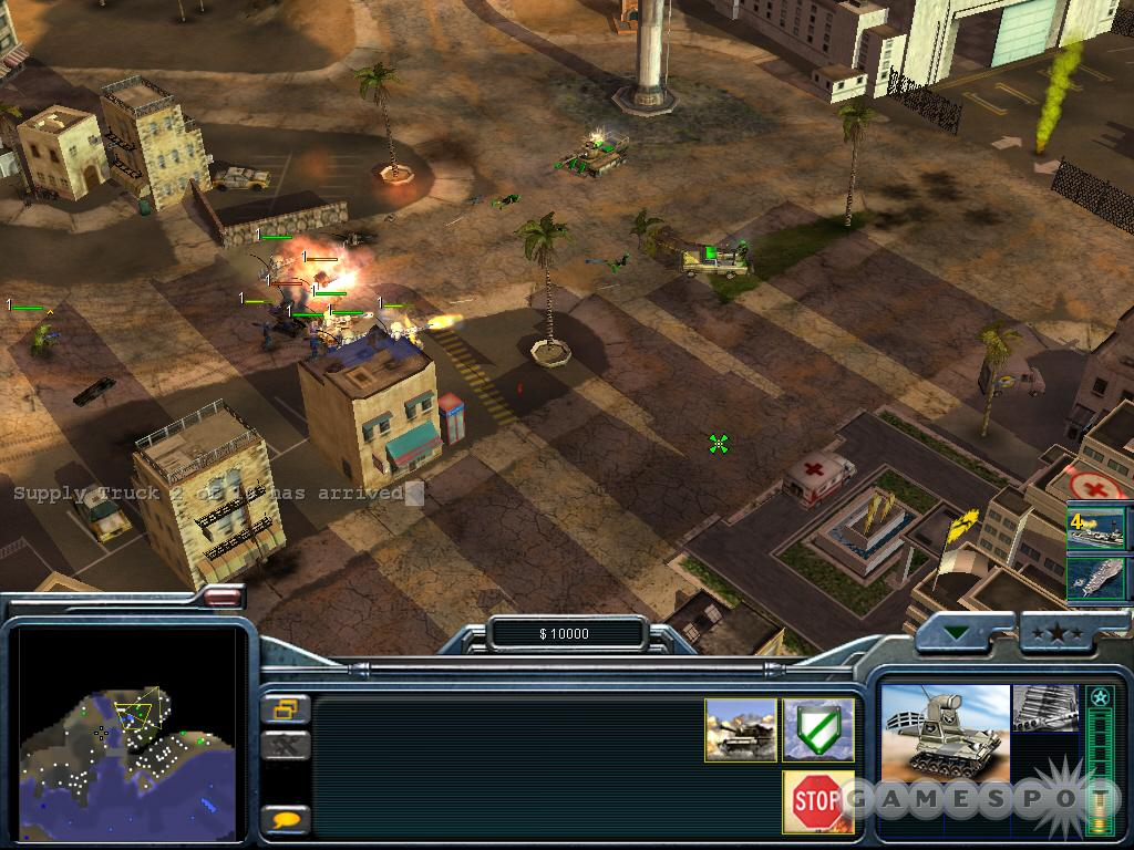 World of Gaming is a worldwide provider of all the latest Command & Con