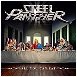 Steel Panther - All You Can Eat