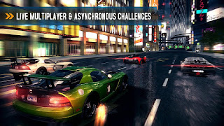Android HD Game Asphalt 8: Airborne v2.2.0k