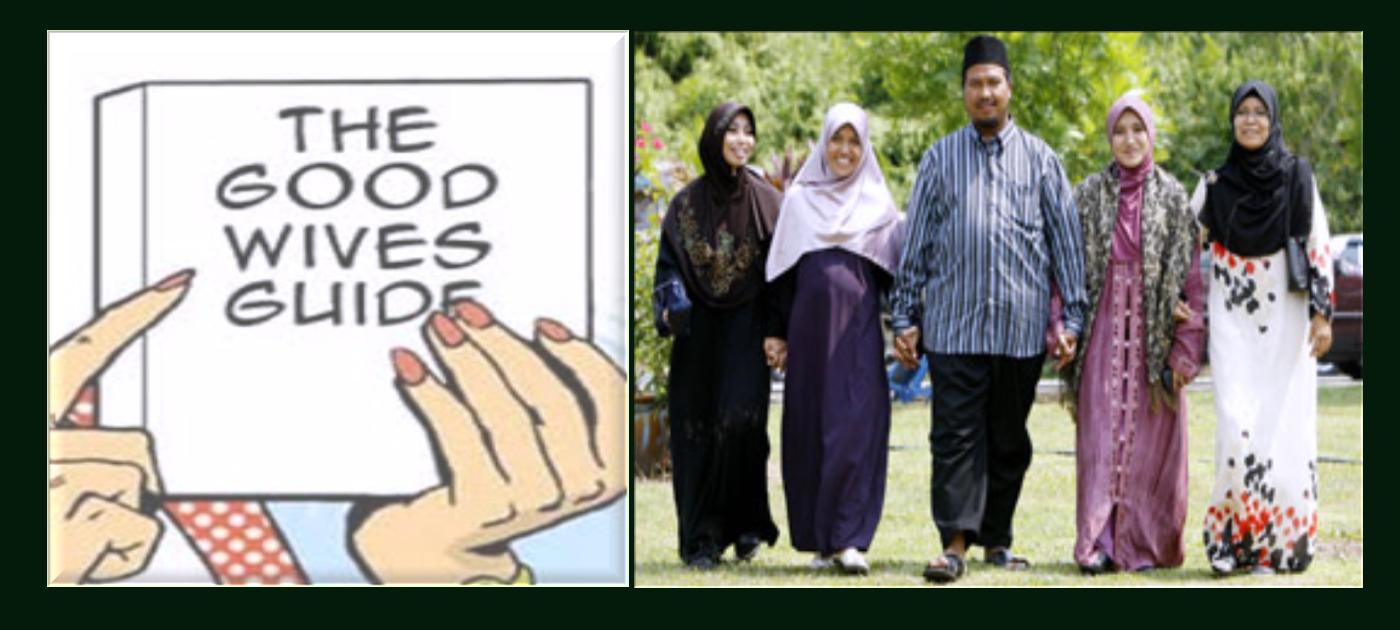 OWC Gesa Wanita Islam Untuk Melakukan Seks Bersama?