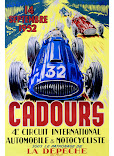 Cadours Canvas From Only £25