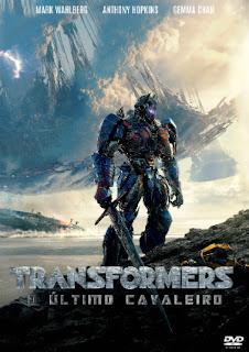 Transformers – O Último Cavaleiro Dublado Online