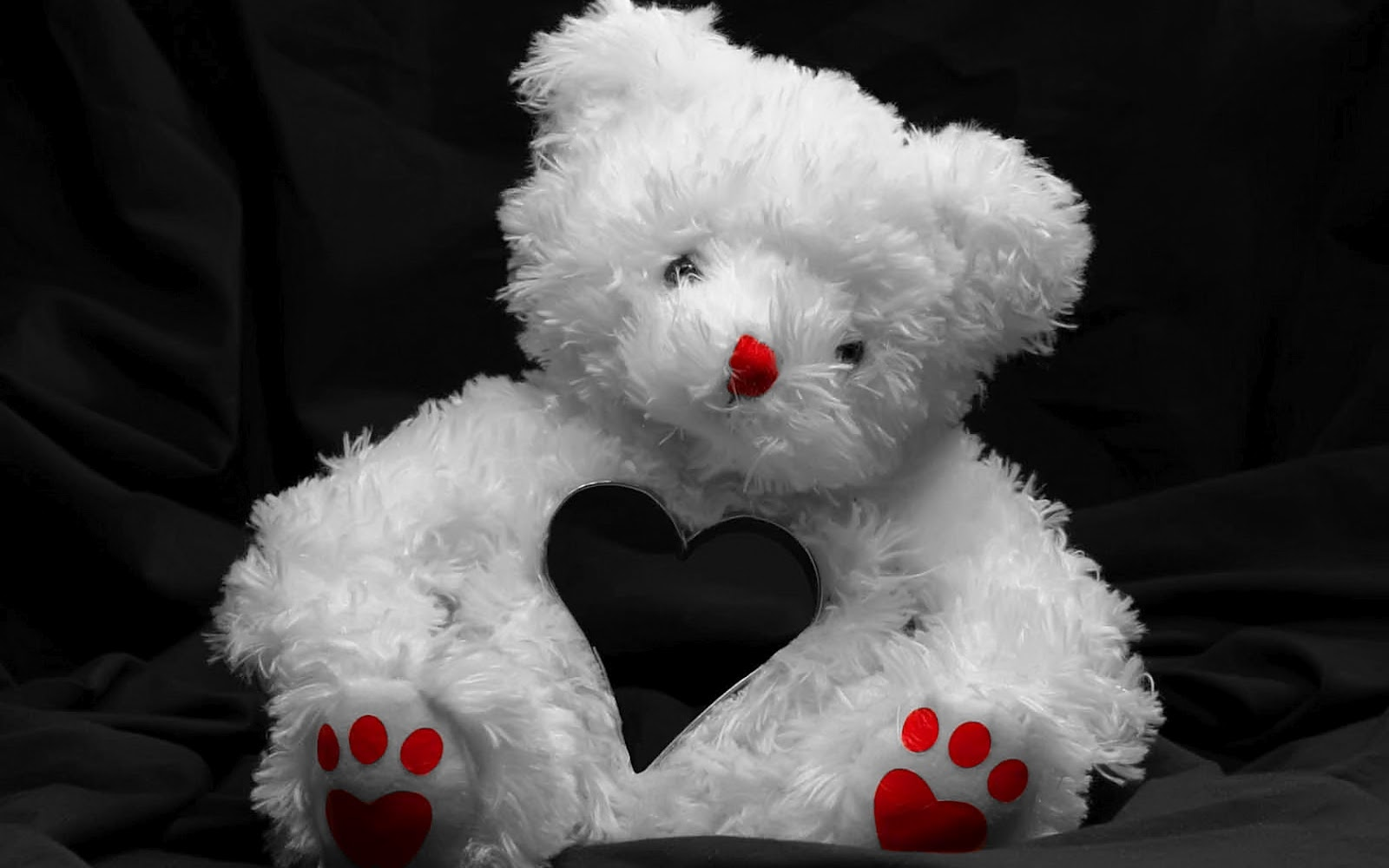 Valentine's Day Personalized Teddy Bears and Plush Animals