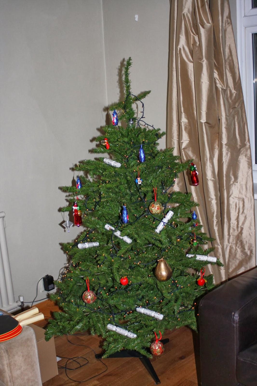 The Gallery: Christmas tree - Mum of Three World